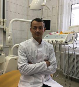 Башкирцев Игорь Александрович